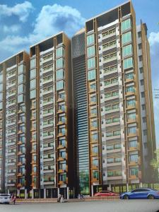 Gallery Cover Image of 433 Sq.ft 1 BHK Apartment for buy in Dhanori for 2300000