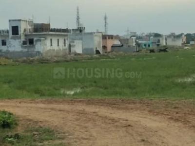 Gallery Cover Image of 490 Sq.ft Residential Plot for buy in Garhi Harsaru for 800000