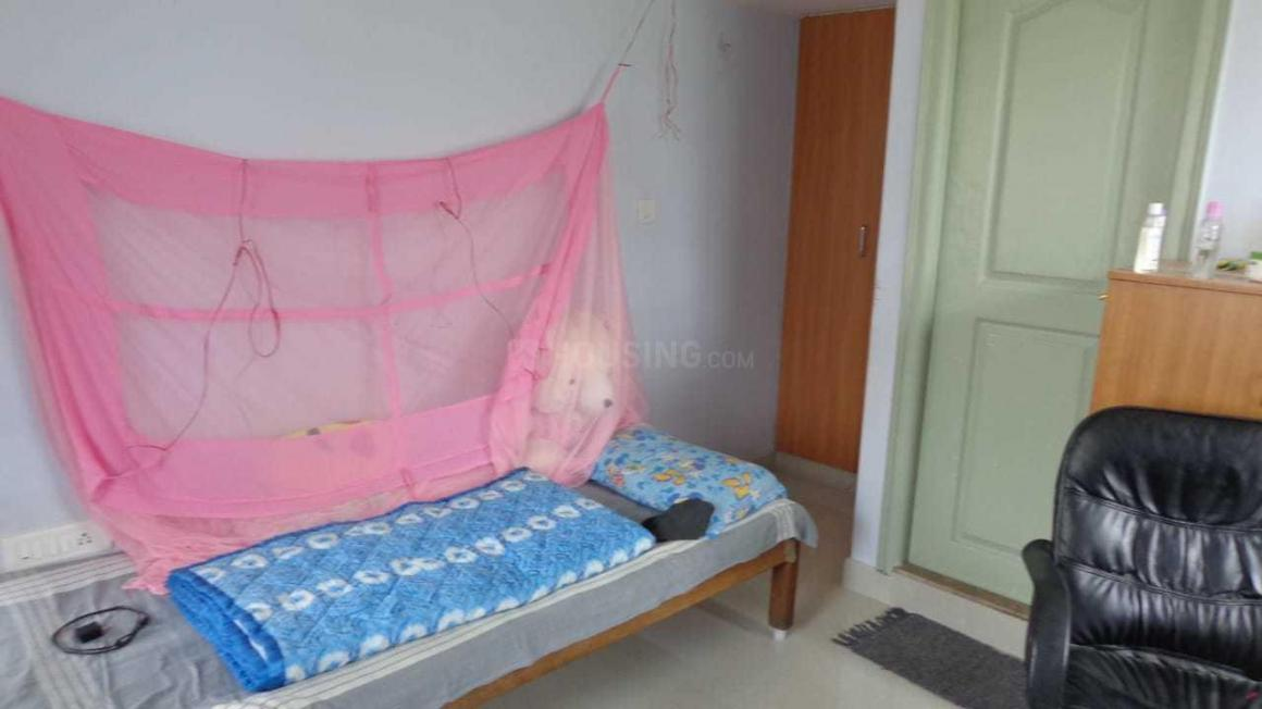 Bedroom Image of 1244 Sq.ft 7 BHK Independent House for buy in J. P. Nagar for 18500000