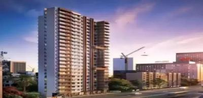 Gallery Cover Image of 819 Sq.ft 2 BHK Apartment for buy in Vaibhavlaxmi Templum Heights, Vikhroli East for 12400000