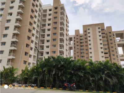Gallery Cover Image of 1444 Sq.ft 3 BHK Apartment for buy in RR Nagar for 7220000