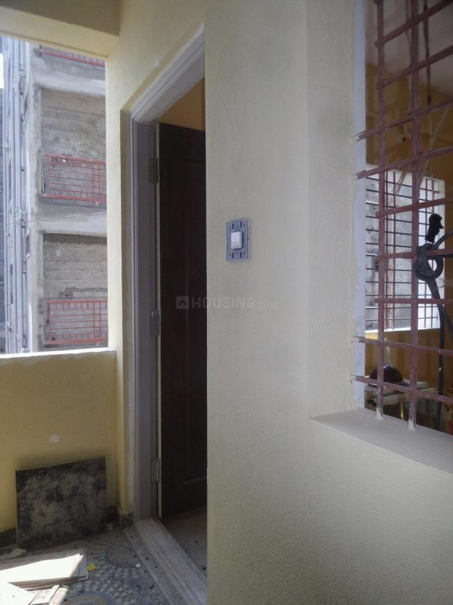 Main Entrance Image of 550 Sq.ft 1 BHK Apartment for rent in J P Nagar 7th Phase for 11000