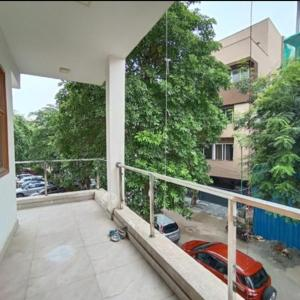 Balcony Image of Osr Living in DLF Phase 4