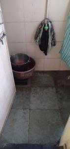 Common Bathroom Image of PG 5279620 Sanpada in Sanpada