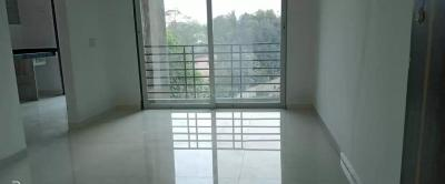 Gallery Cover Image of 960 Sq.ft 2 BHK Apartment for buy in Om 1st Phase Of Paraiso, Padle Gaon for 6200000