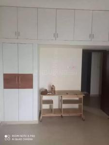 Gallery Cover Image of 600 Sq.ft 1 BHK Independent House for rent in Hosur Municipality for 8250