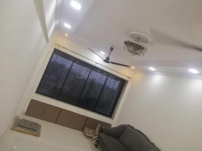 Gallery Cover Image of 1250 Sq.ft 3 BHK Apartment for rent in Mahalaxmi Ashish, Thakurli for 21000