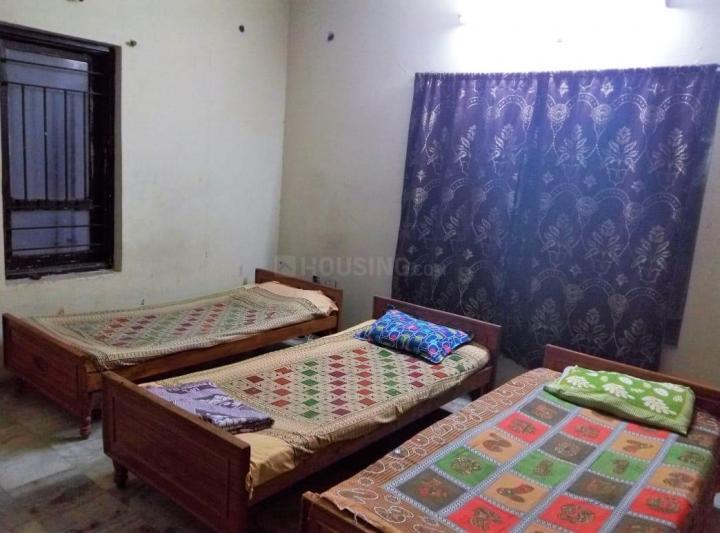 मासब टैंक में बी आर पीजी के बेडरूम की तस्वीर