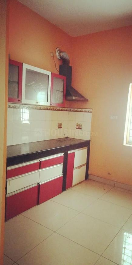 Kitchen Image of 2500 Sq.ft 4 BHK Villa for rent in Kompally for 30000