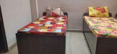 Bedroom Image of Kripa PG in Sector 16A