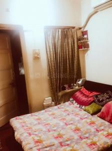 Gallery Cover Image of 360 Sq.ft 1 RK Apartment for rent in Juhu for 24001