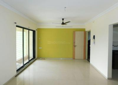Gallery Cover Image of 1800 Sq.ft 3 BHK Apartment for rent in Sai Yashvasin, Kharghar for 25000