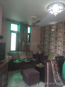Gallery Cover Image of 750 Sq.ft 2 BHK Independent Floor for rent in Dilshad Garden for 10000