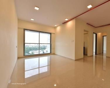 Gallery Cover Image of 1200 Sq.ft 2 BHK Apartment for rent in Mulund West for 38000