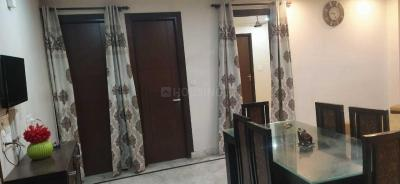 Gallery Cover Image of 450 Sq.ft 2 BHK Apartment for rent in Dwarka Mor for 12000