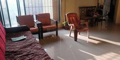 Gallery Cover Image of 1200 Sq.ft 3 BHK Apartment for rent in Powai for 9500