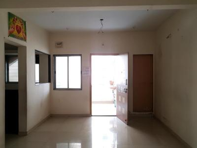Gallery Cover Image of 800 Sq.ft 1 BHK Apartment for rent in Pimple Gurav for 10000