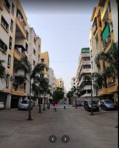 Gallery Cover Image of 789 Sq.ft 2 BHK Apartment for rent in Nishigandh, Shivane for 13500