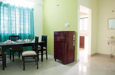 Dining Room Image of PG 4642179 K R Puram in Krishnarajapura