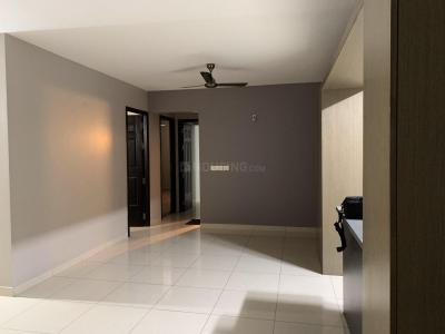 Gallery Cover Image of 1805 Sq.ft 3 BHK Apartment for rent in Whitefield for 35000