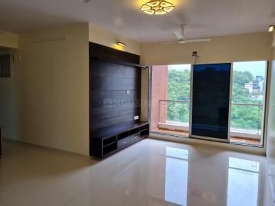 Gallery Cover Image of 1600 Sq.ft 3 BHK Apartment for rent in Sonal Gopal Krishna, Belapur CBD for 55000