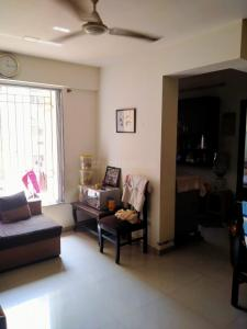 Gallery Cover Image of 670 Sq.ft 1 BHK Apartment for buy in Rajhans Kshitij - Arum, Vasai West for 4500000