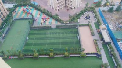 Gallery Cover Image of 665 Sq.ft 1 BHK Apartment for buy in Rustomjee Virar Avenue L1 L2 and L4 Wing A and B, Virar West for 3500000