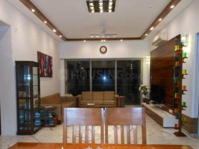 Gallery Cover Image of 3501 Sq.ft 4 BHK Apartment for buy in Lodha Bellissimo, Lower Parel for 115000000