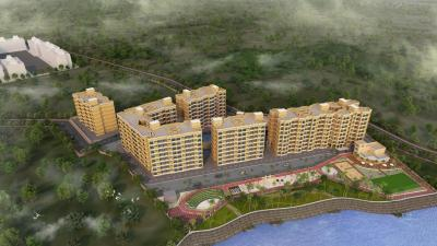Gallery Cover Image of 502 Sq.ft 1 RK Apartment for buy in Neral for 1811000