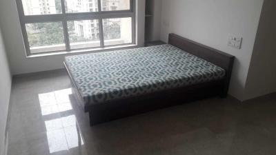 Gallery Cover Image of 630 Sq.ft 1 BHK Apartment for rent in Thane West for 23000