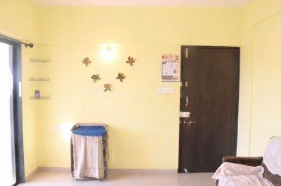 Gallery Cover Image of 615 Sq.ft 1 BHK Apartment for buy in Hadapsar for 3500000