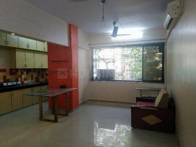 Gallery Cover Image of 700 Sq.ft 1 BHK Apartment for rent in Nilesh Apartments, Dadar West for 55000