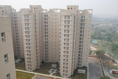 Gallery Cover Image of 1133 Sq.ft 2 BHK Apartment for rent in Sector 86 for 19000