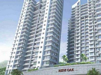 Gallery Cover Image of 1250 Sq.ft 2 BHK Apartment for buy in Rizvi Oak, Malad East for 16000000