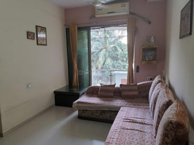 Gallery Cover Image of 650 Sq.ft 1 BHK Apartment for buy in DV Shree Shashwat, Mira Road East for 6300000