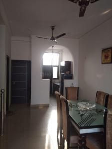Gallery Cover Image of 2100 Sq.ft 3 BHK Villa for buy in Noida Extension for 6100000