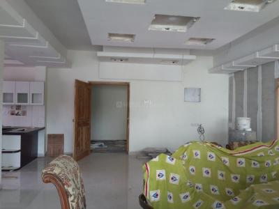 Gallery Cover Image of 2000 Sq.ft 3 BHK Apartment for rent in Banjara Hills for 45000