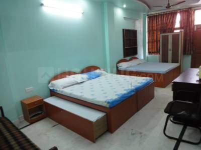 Bedroom Image of Sweet Holidays Home in Sector 14 Rohini