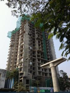 Gallery Cover Image of 1015 Sq.ft 2 BHK Apartment for buy in Borivali West for 21000000