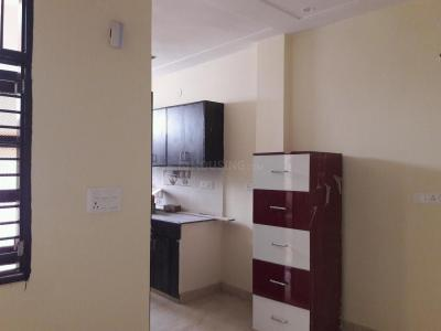 Gallery Cover Image of 540 Sq.ft 1 BHK Independent Floor for rent in Sector 49 for 14000