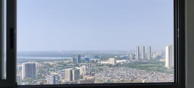 Gallery Cover Image of 780 Sq.ft 2 BHK Apartment for rent in Wadhwa Anmol Fortune , Goregaon West for 50000