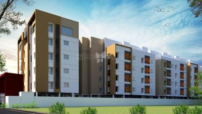 Gallery Cover Image of 1038 Sq.ft 2 BHK Apartment for buy in Tambaram for 4930500