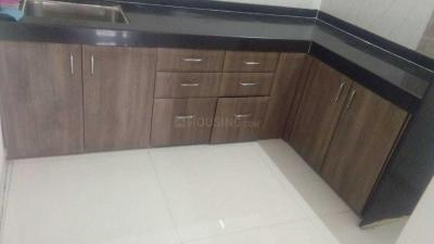 Gallery Cover Image of 650 Sq.ft 1 BHK Apartment for rent in Rahatani for 16500