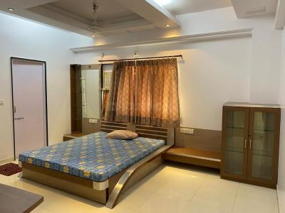 Gallery Cover Image of 2358 Sq.ft 3 BHK Apartment for buy in Sheladia Pachamrut Apartments, Bodakdev for 15500000