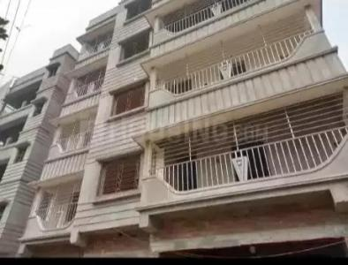 Gallery Cover Image of 390 Sq.ft 1 BHK Apartment for buy in Sodepur for 900000