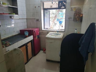 Kitchen Image of PG In Andheri East Marol in Andheri East