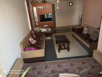 Gallery Cover Image of 1575 Sq.ft 3 BHK Apartment for buy in Devnandan Platina, Gota for 6000000
