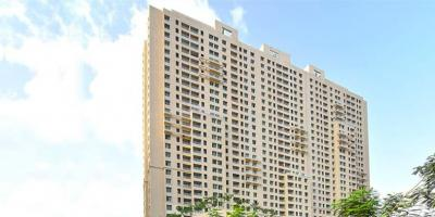 Gallery Cover Image of 1036 Sq.ft 2 BHK Apartment for buy in Thane West for 10600000