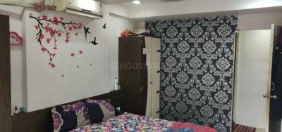 Gallery Cover Image of 700 Sq.ft 1 BHK Apartment for buy in Kopar Khairane for 8000000