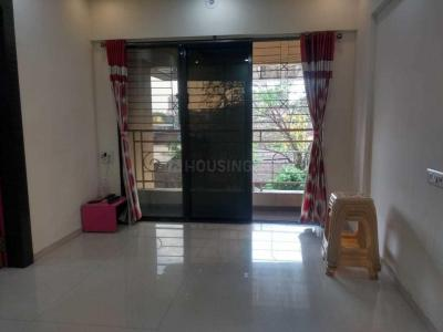Gallery Cover Image of 650 Sq.ft 1 BHK Apartment for buy in Kalyan East for 5500000